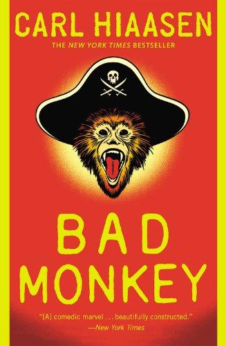 D0wnl0ad Bad Monkey D.O.C