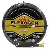 Gilmour 10034025 3/4'' X 25' 8 Ply Flexogen Hose