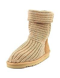 Ugg Australia Crochet Winter Boot