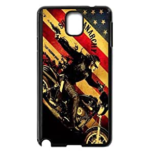 Sons of Anarchy for Samsung Galaxy Note 3 Cell Phone Case & Custom Phone Case Cover R55A650102