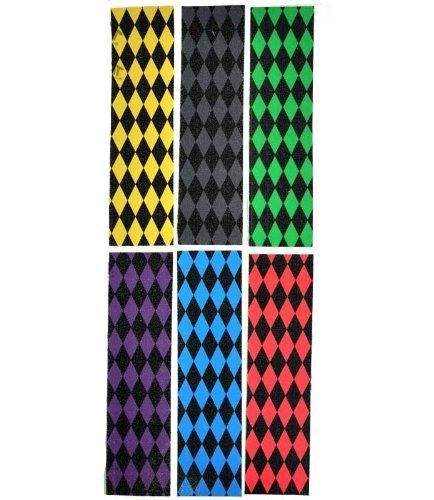 Scooter stunt Griff-Tape PRE Schneid 41.91 cm x 11.43 cm Passt auf die meisten Scooter