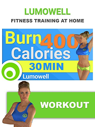 Burn 400 Calories in 30 Minutes, Lose weight and Tone your Body (Fitness 400 Equipment)