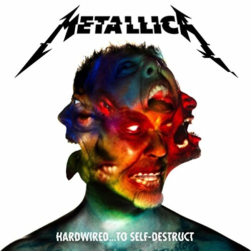 Hardwired...To Self-Destruct (Deluxe) (One Here Comes The Two To The Three)
