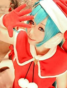 David Inspired by Vocaloid Hatsune Miku Cosplay Costumes , xxxl