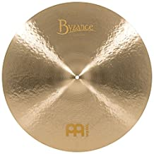 Meinl Cymbals B22JBAR Byzance 22-Inch Jazz Big Apple Ride Cymbal
