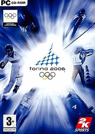 Torino 2006 Winter Olympics PC Amazoncouk Video Games