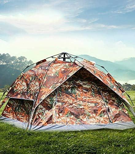 Hongsheng El Campamento Al Aire Libre Aparece Automáticamente En Las Tiendas De Playa, La Protección UV Portátil Es Fácil De Instalar