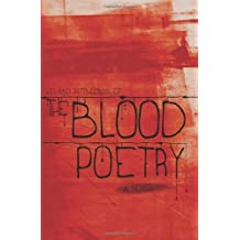 The Blood Poetry by Leland Pitts-Gonzalez (2012-08-08)