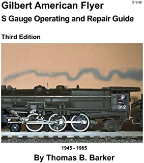 51yvD2BQ0qL._AC_UL320_SR256320_ complete service manual for american flyer trains maury klein  at n-0.co