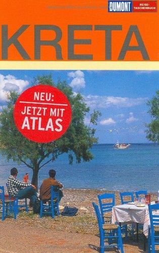DuMont Reise-Taschenbuch Kreta