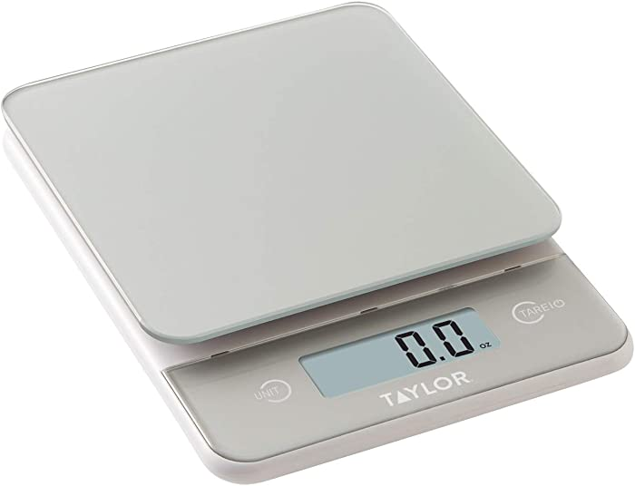 Top 9 Taylor Food Scales