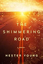 The Shimmering Road by Hester Young fantasy book reviews