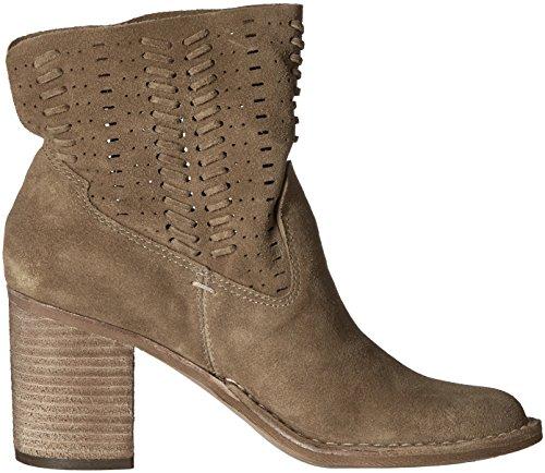 Dolce Bootie Women's Olive Vita Landon Ankle 8gFq48S