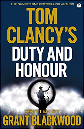 Buy Tom Clancys Duty And Honour Jack Ryan Jr Book Online At Low Prices In India