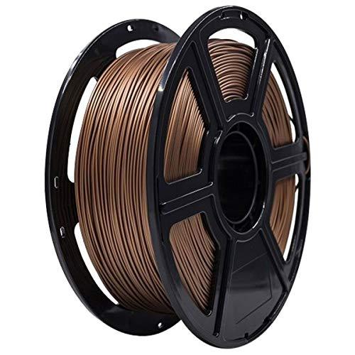 Filamento Para Impressora 3D Pla Metálico Cobre 1Kg, FLASHFORGE, 29991