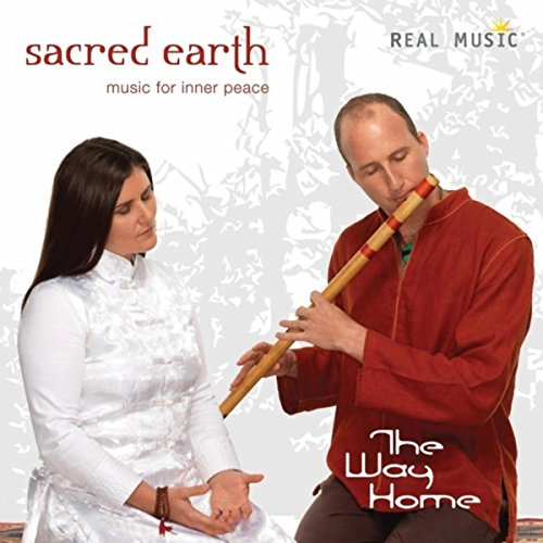 Sacred Earth-The Way Home-CD-FLAC-2007-FLACME Download