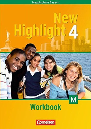 new-highlight-bayern-band-4-8-jahrgangsstufe-workbook-fr-m-klassen