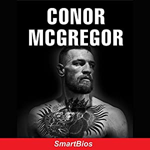 Conor McGregor Audiobook