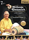 Mridanga Chintamanih Level 1 to Level 4