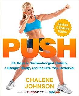 Chalene johnson to do list