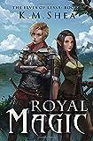 Royal Magic (The Elves of Lessa)