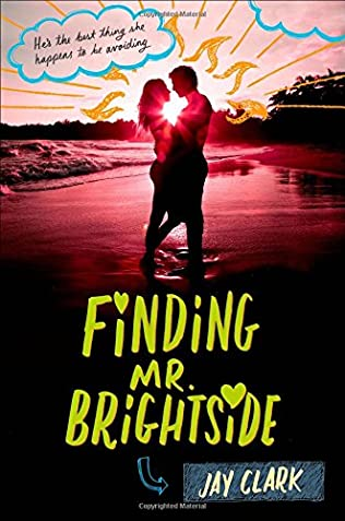 book cover of Finding Mr. Brightside