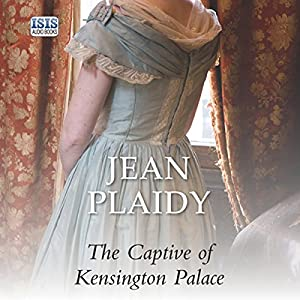 The Captive of Kensington Palace Audiobook