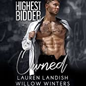 Owned | Lauren Landish, Willow Winters