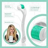 Derma Roller Kit (2Pack) 0.25mm Cosmetic