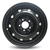 town and country spare tire - Dodge Caravan Town & Country 15 Inch Steel Rim/15x6.5 5-114.3 Steel Wheel