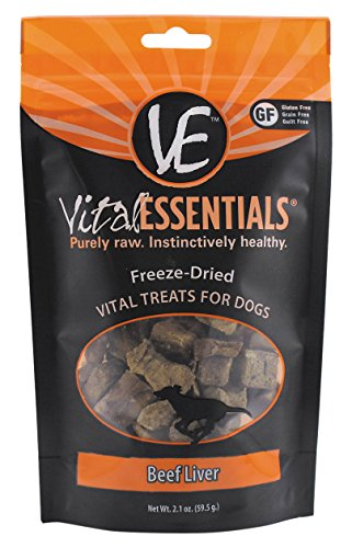 all american freeze dried liver - 4