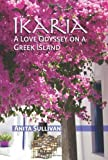 img - for Ikaria by Anita Sullivan (2008-04-14) book / textbook / text book