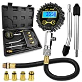 AZUNO Compression Tester Kit, 2nd Generation