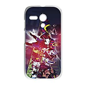 Personalized Durable Cases Motorola Moto G Cell Phone Case White Neymar Santos Jr Vhhaj Protection Cover