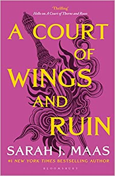 Télécharger A Court of Wings and Ruin: The #1 bestselling series pdf gratuits
