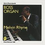 Boss Organ by Criss Cross (1994-05-31)