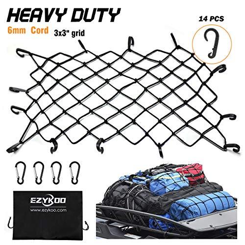 EZYKOO Cargo Nets 47