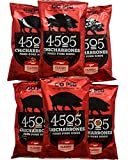 4505 Meats Chicharrones Fried Pork Rinds, Classic