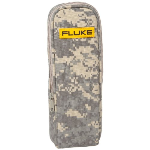 Fluke CAMO-C37 Camouflage Carrying Case for Fluke Clamps,...
