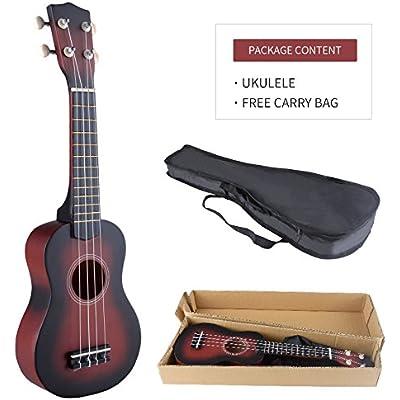 lagrima-ukulele-21inch-soprano-acoustic
