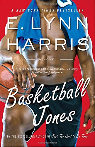 Basketball Jones (Harris Baseball)