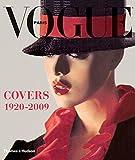 Paris Vogue Covers: 1920-2009