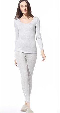 Dmmss Ms Qiu Yi Qiu Suits Thin Paragraph Underwear Body Underwear Warm Cotton Sweater Warm Clothing Winter Qiu Yi B Xxl Amazon Co Uk Sports Outdoors