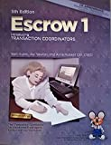 img - for Escrow 1 book / textbook / text book