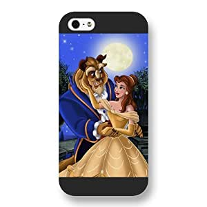 Diy Black Hard Plastic Disney Cartoon Tang led For Iphone 4/4S Cover Case, Only fit For Iphone 4/4S Cover