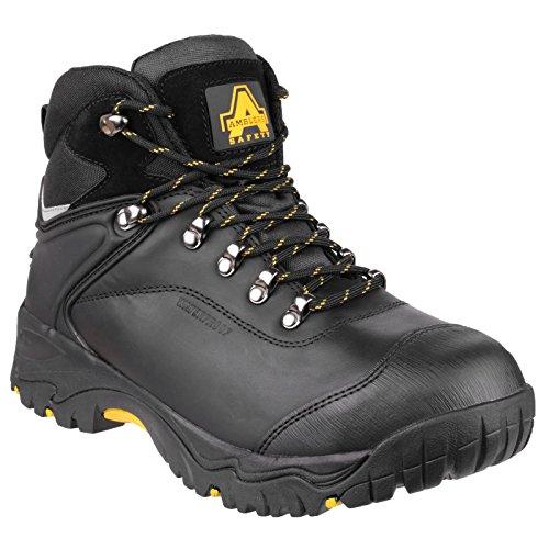 Amblers Safety 991 S3 WP Black Size 6