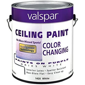 Benjamin Moore Muresco Ceiling Paint Amazon Com