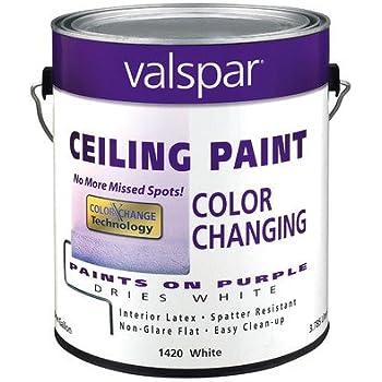 Benjamin Moore Muresco Ceiling Paint Amazon Com