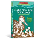 Make Way for Ducklings ... and More Delightful Duck Stories (Scholastic Storybook Treasures)