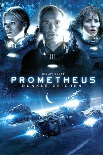 Prometheus - Dunkle Zeichen Film